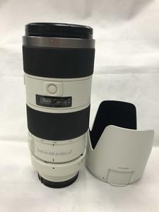 sony/索尼SAL70200G 70-200 F2.8G SSM II镜头可转接E口
