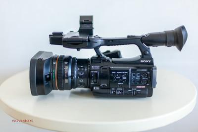 索尼 PXW-X280