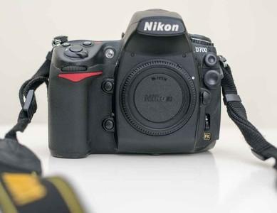 原装正品二手nikon尼康D700全画幅dslr机专业单反数码相机单机