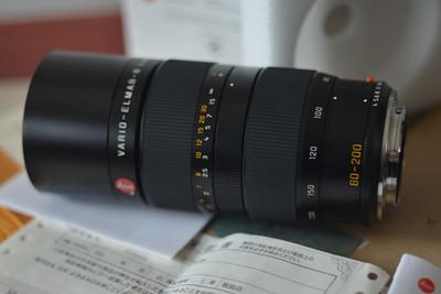 Leica Vario-Elmar-R 80-200 mm f/ 4