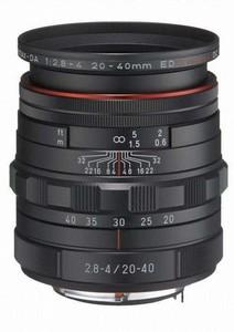 宾得 HD PENTAX-DA 20-40mm f2.8-4 Limited(看说明,有惊喜)