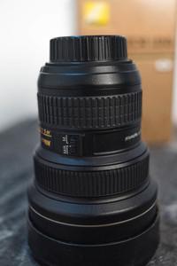 尼康 AF-S Nikkor 14-24mm f/2.8G ED