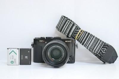 88新二手Sony索尼 RX1R 套机(35/2)数码相机 T000527 津寄售
