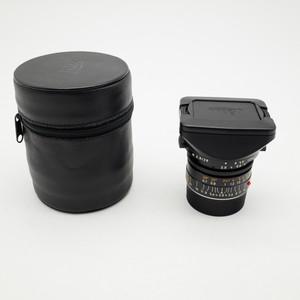 Leica 徕卡 Elmarit-M 28mm/F 2.8 E46 PRE-A V4 第四版 新同品