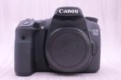 96新 Canon/佳能 EOS 70D单反相机 70D单机