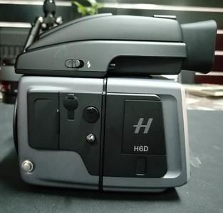 哈苏 H6D-100c 99新一亿像素 套机 哈苏数码相机