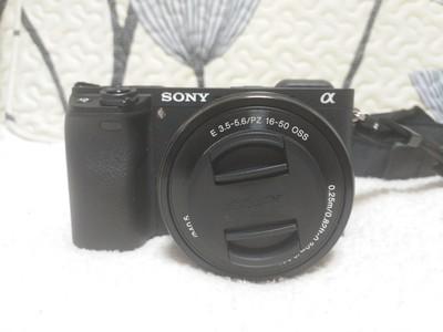 索尼 ILCE-6300