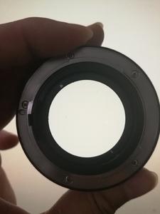 宾得MX+50 1.4+原装皮套UV