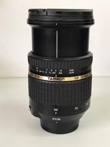腾龙防抖数码镜头AF 17-50/2.8 XR Di II VC(B005)尼康NII卡口
