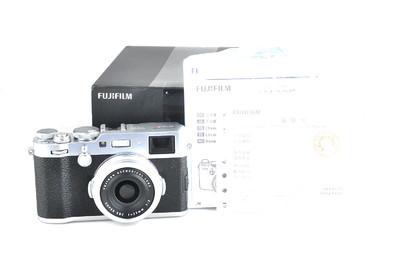 98新 富士X100F