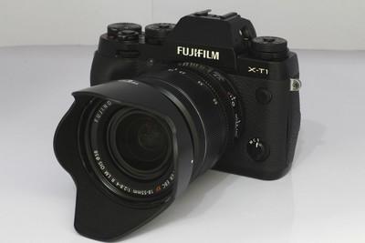 富士 X-T1套机(18-55mm)(NO:1829 7456)*