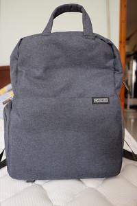 卡登相机包单反背包便携数码摄影包双肩包