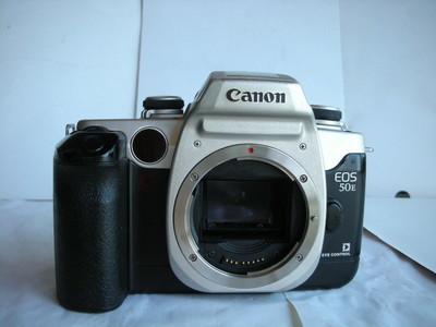 很新佳能EOS50E相机,功能丰富,收藏使用