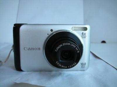 很新佳能 A3000 IS光学防抖袖珍数码相机