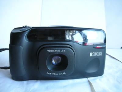 很新理光900自动对焦相机,功能多,收藏使用