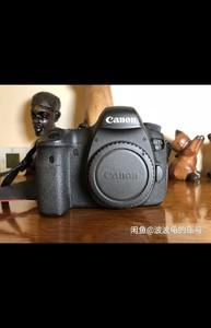 佳能 6D相机