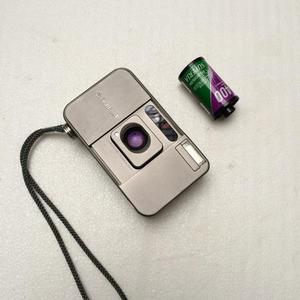 Fujifilm/富士 CARDIA mini TIARA 胶片相机EBC定焦28mm F3.5胶卷