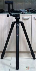 耐思得 NT-5303CK碳纤维三脚架悬臂云台专业拍鸟长焦镜头必备装备