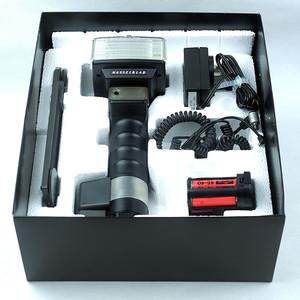 哈苏/Hasselblad PROFLASH 4504 闪光灯 全包装+配件齐