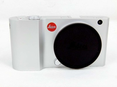 华瑞摄影器材-徕卡 T银色机身特价
