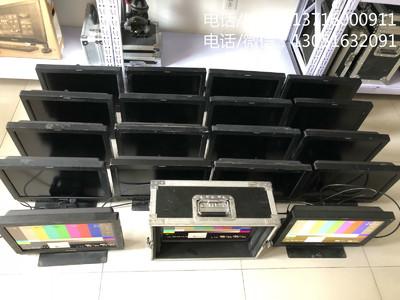 出售松下高清液晶监视器