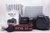 95新 佳能 5D Mark III 单反相机5D3
