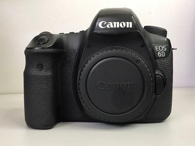 【特价出】佳能EOS-6D全画幅单反数码相机【天津福润相机实体店】