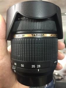 腾龙 SP AF 28-75mm F2.8 XR Di LD Asp [IF] Macro