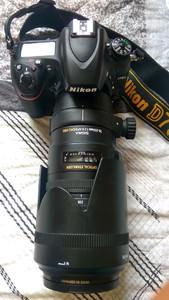 尼康 D750+适马70200五代套机