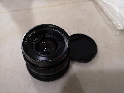 卡尔·蔡司  T* 28mm f/2.8 手动镜头