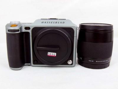 华瑞摄影器材-哈苏 X1D-50c套机