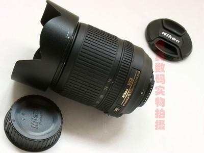 成色极好 原装 尼康AF-S 18-105 F3.5-5.6 G ED VR 镜头 #2755