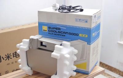 Nikon Lite-Touch Zoom 130ED/130ED QD