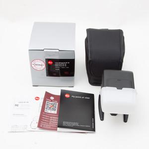 Leica徕卡SF40闪光灯SL/TL/M/M-P/Q/X/XV/XE相机顶闪光灯14624