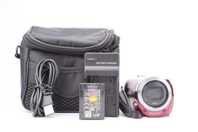 95新二手Sony/索尼 HDR-PJ390E 高清摄像机(840550津)