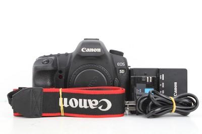 93新二手Canon佳能 5D2 单机 无敌兔 高端相机 643948京