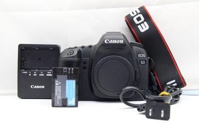 92新二手Canon佳能 5D2 单机 无敌兔 高端相机 703816深