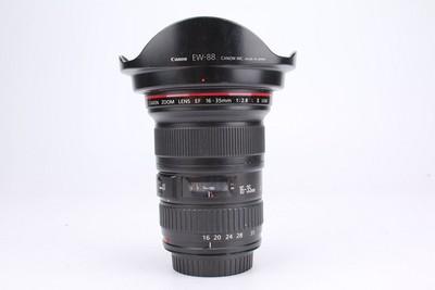 94新二手Canon佳能 16-35/2.8 L II USM二代镜头 696819津
