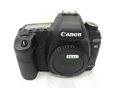 Canon/佳能EOS 5D Mark II单反数码全幅相机