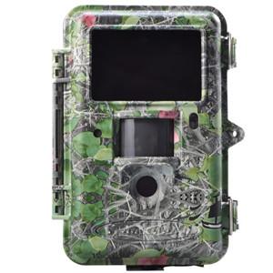 生物多样性 红外相机