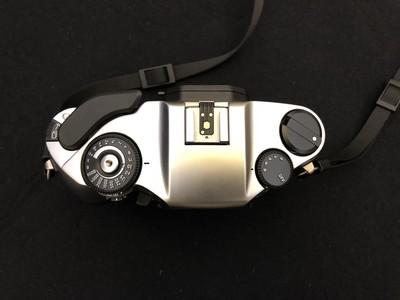 99新徕卡胶片机Leica R8