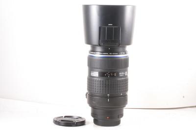 95/奥林巴斯 ED 50-200mm f2.8-3.5 SWD 二代 镜头