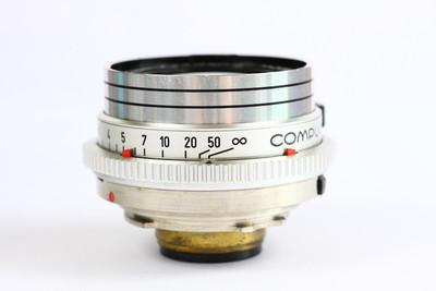 德产DKL口 施耐德 Schneider Curtagon 35/2.8 镜头