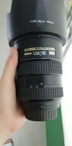 出一支尼康 AF-S DX 17-55mm f/2.8G IF-ED