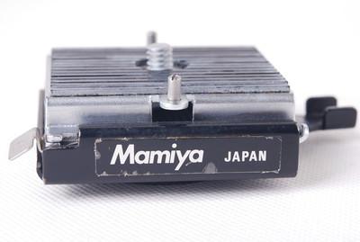 玛米亚QUICK SHOE MODEL2快装板云台转接板jp20168