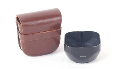 禄来金属遮光罩BABY 4x4/Standard等机型适用带皮套jp20186