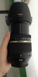 99新的腾龙 17-50mm f/2.8  Di II VC(B005