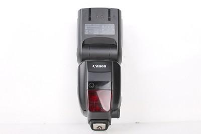 93新二手Canon佳能 600EX-RT 一代机顶闪光灯 115052京