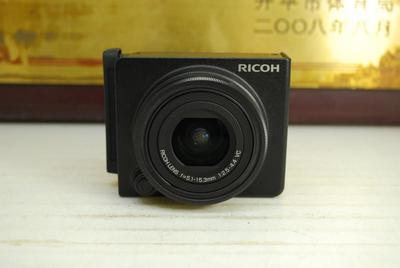99新 理光 GXR 相机 S10 镜头模块 等效焦距24-72 F2.5-4.4 VC