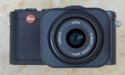 徕卡 X2数码相机